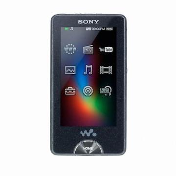 SONY Walkman NWZ-X1000 Series NWZ-X1050 16GB (리퍼비시)_이미지