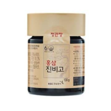 정관장 홍삼진비고 100g(2개)