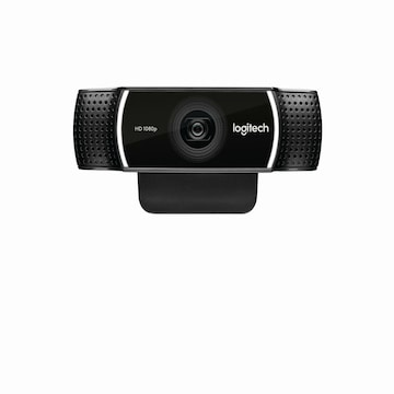 로지텍  C922 PRO STREAM WEBCAM(정품)