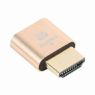 강원전자 NETmate HDMI 더미 플러그 (NM-RDP01)_이미지