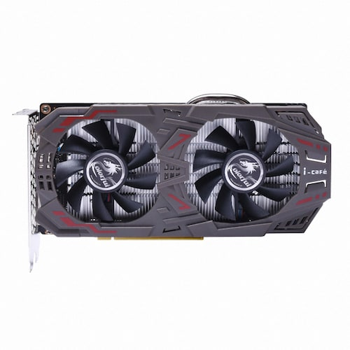COLORFUL 지포스 GTX1060 iCafe V2 D5 3GB_이미지