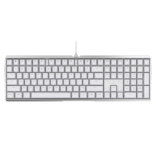 CHERRY MX BOARD 3.0S (화이트, 청축)