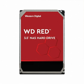 Western Digital WD RED 5400/256M (WD120EFAX, 12TB)