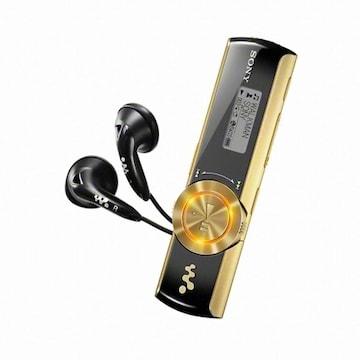 SONY Walkman NWZ-B170 Series NWZ-B172F/N 2GB_이미지