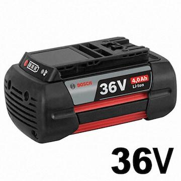 보쉬  36V 리튬이온 배터리 (4.0Ah)