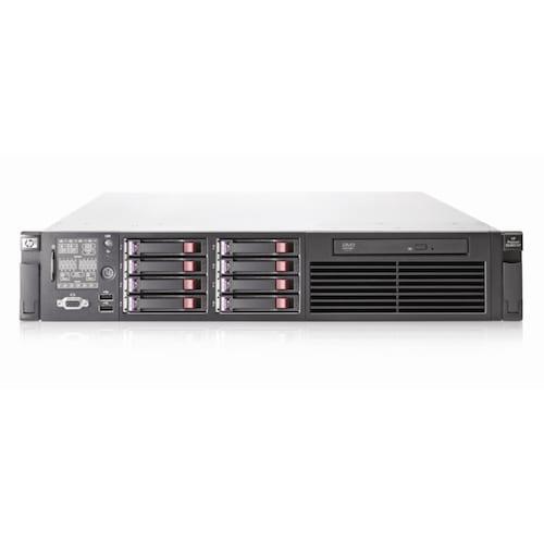 HP  프로라이언트 DL380 G7 633778-371 (16GB)_이미지