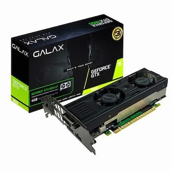 갤럭시 GALAX 지포스 GTX 1650 D6 4GB LP