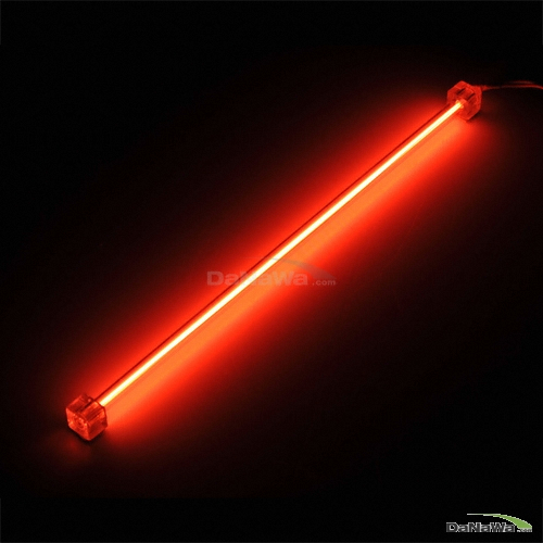 COOLERTEC LED LIGHT RED-300 (PCI)