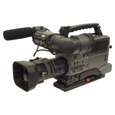 SONY HandyCam DSR-250 (기본 패키지)_이미지