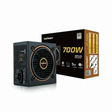 썬루트 700W 80PLUS STANDARD 230V EU_이미지