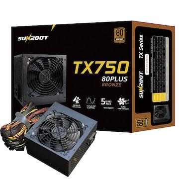 썬루트 TX750 80PLUS BRONZE 230V EU_이미지
