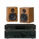 온쿄 A9155 + DX7355 + 캐슬 LINCOLN S1_이미지