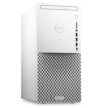DELL XPS 8940 DX8940-WP15KR White