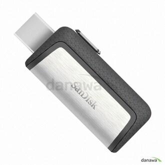 Sandisk ULTRA DUAL Type C (128GB)_이미지
