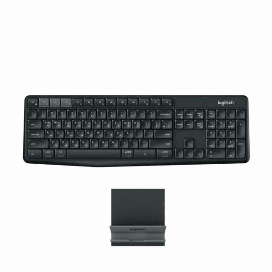 로지텍 K375s 멀티 디바이스 무선 키보드 (정품)