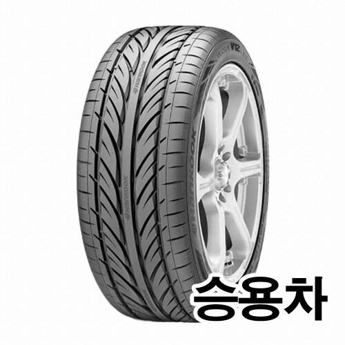 한국타이어 벤투스 V12 에보 K110 245/35R21 (장착비별도)_이미지