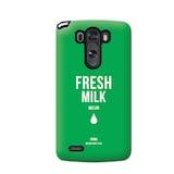 지케이스 LG G3 가드업v2 MELON 우유시리즈 케이스