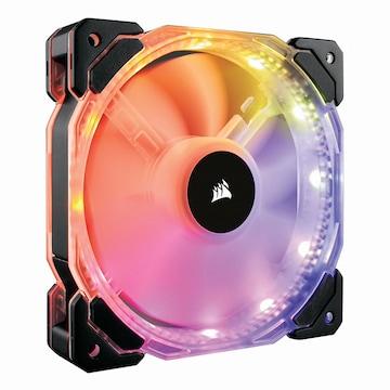 CORSAIR HD140 RGB (1PACK)