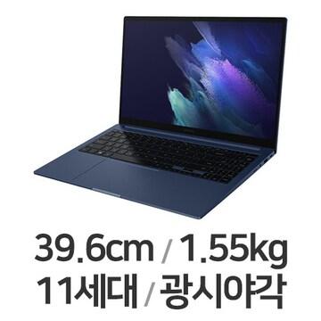삼성전자 2021 갤럭시북 NT750XDA-KC38U