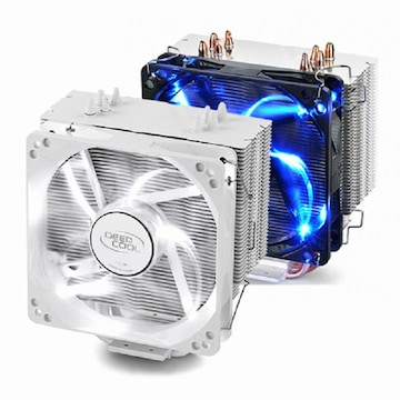 DEEPCOOL GAMMAXX 400 BLUE BASIC