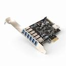 USB 3.0 7포트 PCIe 카드 (NEXT-407NEC LP)