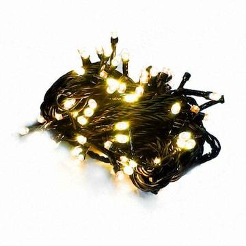 LED 은하수 트리전구 100구