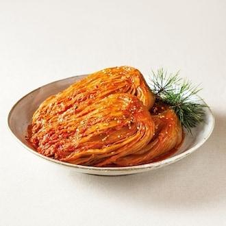한성식품 김순자명인명장 묵은지 5kg (1개)_이미지
