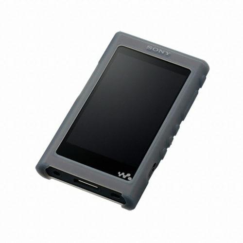 SONY NW-A50 실리콘 케이스 CKM-NWA50 (해외구매)_이미지