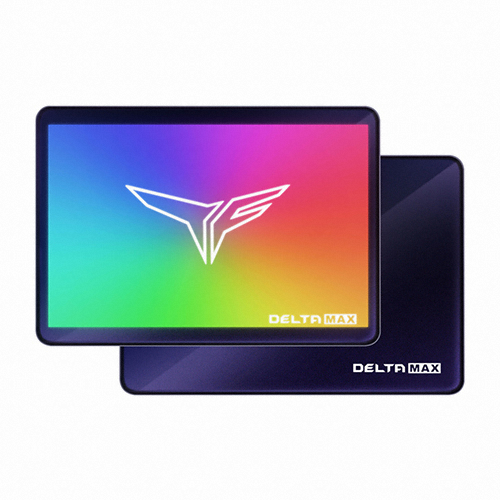 TeamGroup T-Force DELTA MAX(250GB)
