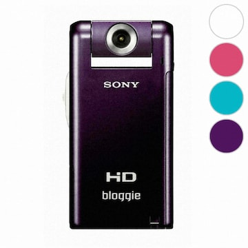SONY HandyCam MHS-PM5K 블로기 (4GB 패키지)_이미지