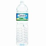 광동제약 제주 삼다수 2L  (12개)