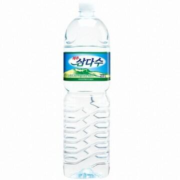광동제약 제주 삼다수 2L(12개)