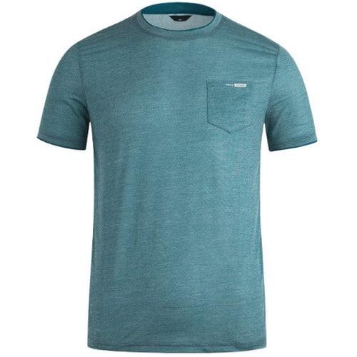모니즈 남성 파라고나 넥포인트 라운드 반팔 티셔츠 STS019_이미지