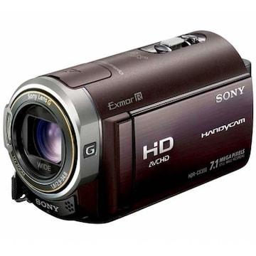 SONY HandyCam HDR-CX350 (16GB 패키지)_이미지