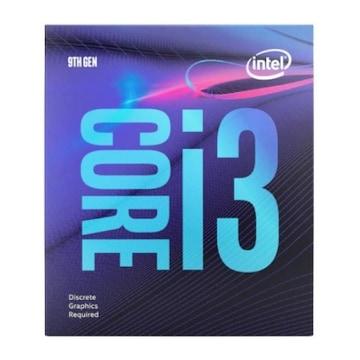 인텔 코어i3-9세대 9100F (커피레이크-R) (해외구매)_이미지
