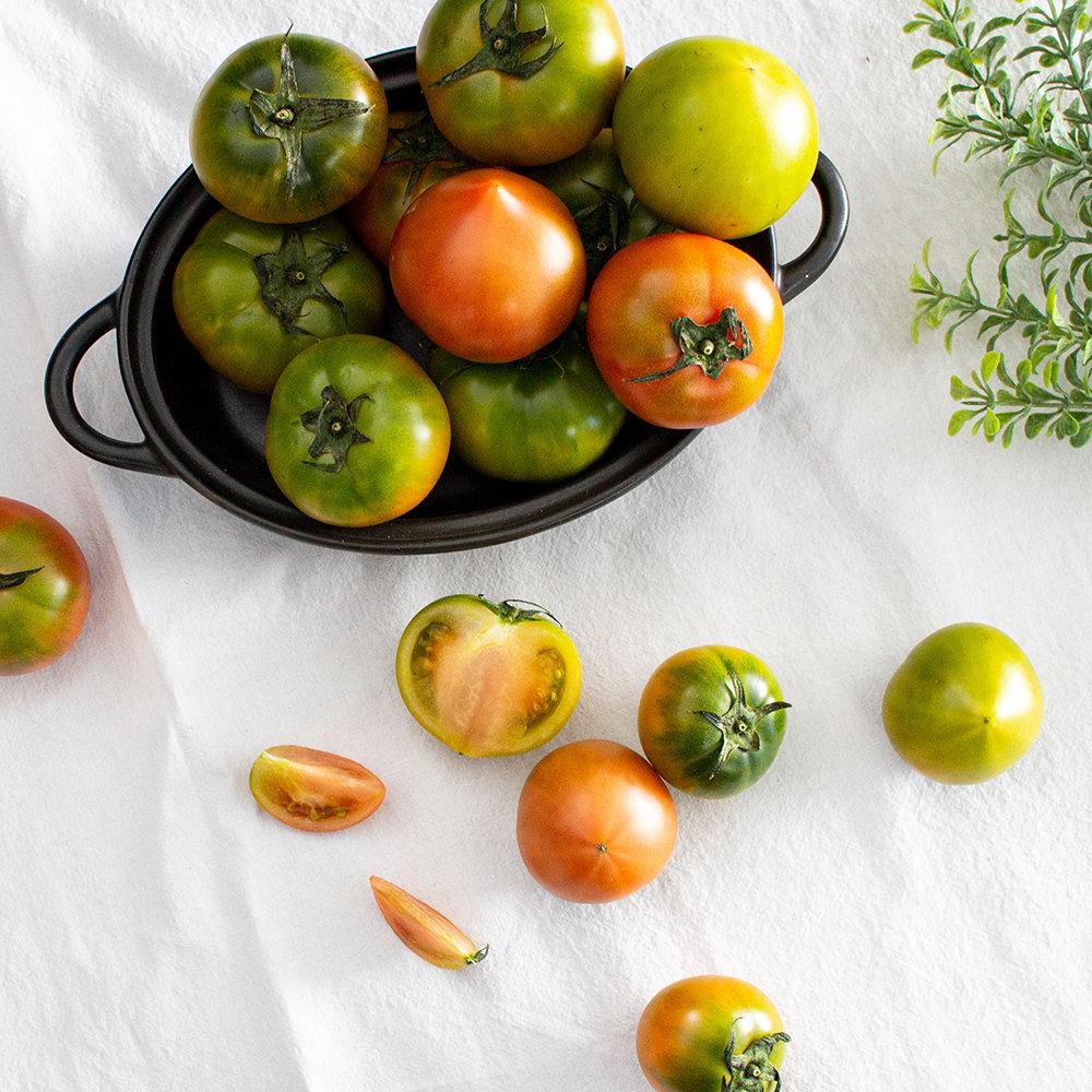 브라더팜 단짠단짠 대저 토마토 M~L 2.5kg