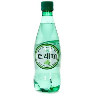 롯데칠성음료 트레비 라임 500ml(20개)