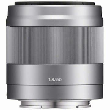 SONY 알파 E 50mm F1.8 OSS