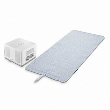 LG이노텍  사계절 냉온수매트 워터스 (1인용, 70x165cm, LP70)