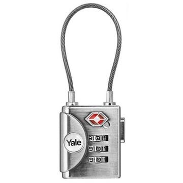 Yale TSA 고리형 자물쇠