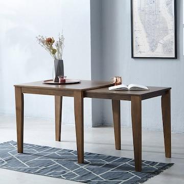 베스트리빙  PD 확장형 식탁 (의자별도)