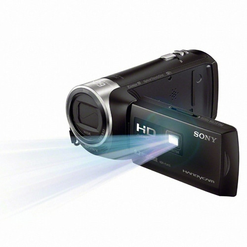 SONY HandyCam HDR-PJ410 (256GB 패키지)_이미지