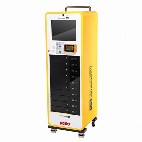 ABKO  모바일타워 무인 SOLO 휴대폰 충전자판기 CPC-515M_이미지