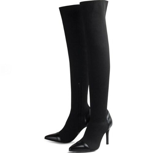 레이첼콕스 Thigh high boots_Coll Rb1855_이미지