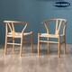 잉글랜더 모데라토 원목 통세라믹 식탁세트 800 (의자2개)_이미지