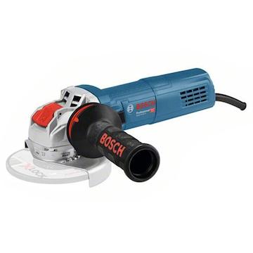 보쉬 GWX 9-125 S Professional