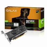 갤럭시 GALAX 지포스 GTX1050 Ti OC D5 4GB LP_이미지