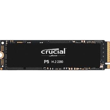 마이크론 Crucial P5 M.2 NVMe 아스크텍 (500GB)