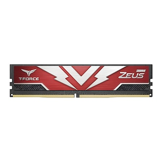 TeamGroup T-Force DDR4-3200 CL20 ZEUS (8GB)_이미지