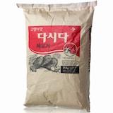 CJ제일제당 백설 쇠고기 다시다 25kg  (1개)